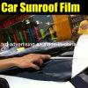 Película protectora del vinilo del coche del alto Sunroof negro brillante de calidad superior