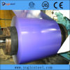 Vorgestrichene Galvalume-Stahlspulen-Baumaterial-Aufbau-Dach-Möbel