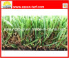U het Openlucht Kunstmatige Gras van de Vorm (N4SB1830)