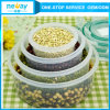 PlastikEasy Lock Food Container mit Lid 4 PCS Set