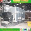 Szl6-1.25-T 6ton容量の木製のわらの生物量の餌によって発射される蒸気ボイラ