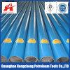 Tube de surforage pour le perçage et la pêche avec le certificat Txg 206.38-9.4 d'api