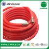 강한 유연한 다채로운 PVC 고압 살포 호스