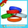 Großhandelsglühen-SilikonWristband mit Thb-033