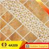 telha de revestimento cerâmica da telha do jardim 5D de 400mmx400mm (4A309)