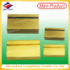 Квадратное Shaped Metal Name Card Wallet Case с Card Holder