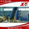 Prensa de la capacidad grande para el papel, materiales flojos