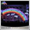 Innen- u. im Freienled-Beleuchtung-Hochzeits-Weihnachtsdekoration-Bogen-Licht