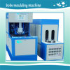 Máquina que sopla del animal doméstico del estiramiento semi automático de la botella