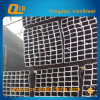 80mmx80mm Square Seamless Steel Pipe