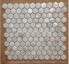 Mosaico nacarado de Shell