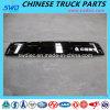 Sinotruk HOWO Truck Spare Parts (Wg1642870231)のための本物の日曜日Visor