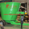 молочная ферма Equipment 9cbm Cow Feeding Mixer