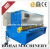 Hydraulic Guillotine Sheaing Machine QC12y/K 20X3200
