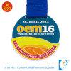 Medaille van uitstekende kwaliteit van de Marathon van de Herinnering van de Toekenning van het Email de Lopende