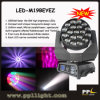 19PCS 15W Bee Eye DEL Moving Head Beam Light avec Zoom