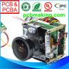 PCBA Goede Kwaliteit van de Fabriek van de Delen van de Raad van de Kring van de Module HD de Digitale Camera Afgedrukte,