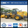 남아프리카를 위한 XCMG Cheap Wheel Loader Lw500kn