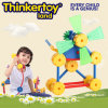 Educational di plastica Building Toy per le particelle elementari Toys di Kids