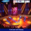 El juego olímpico 2016 Vivir-Muestra a P3 1/16s el panel de interior del RGB LED