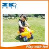 Zhongkai Mini Plastic Car com o Wheel para Kids Plastic Outdoor Car
