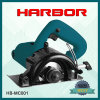Hb Mc001 Harbor 2016년 Hot Selling Marble와 화강암 Cutting Machine Concrete Slab Cutting Machine