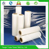 Film d'enveloppe d'extension de rétrécissement de LLDPE pour le film de emballage clair de palette