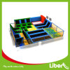 Parque interno personalizado do Trampoline para crianças