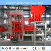 Machine de fabrication de brique Brûler-Libre automatique avec la garantie et le bon prix