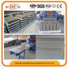 Pálete do PVC para o bloco que faz a pálete de Machine/PVC Block/PVC para a pálete de Sale/PVC