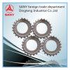 Rolo no. 60027242 da roda dentada da máquina escavadora para a máquina escavadora Sy95 de Sany