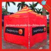 Het vouwen van Pop omhooggaande Tent van het Strand 3X3 met Volledige Muren