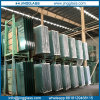 Vidro flutuante plano de construção para processo temperado laminado Fornecedor de China Preço barato