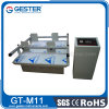 Ista ASTM D999, verificador da vibração do transporte (GT-M11)