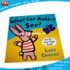Fábrica A4, A5, libros de Guangzhou de niños al por mayor de calidad superior A6