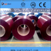 Ral Color Prepainted Galvanized Steel Coil Building Material 또는 Auto