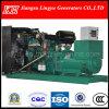 320kw/400kVA elektrische Aanzet, Met water gekoelde/Diesel Generator, de Prijs van de Fabriek