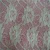 Tessuto del ricamo del cotone dell'indumento della Cina