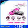 新しい到着のHotsale USB2.0の旋回装置OTG USBのフラッシュ駆動機構