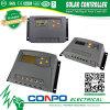 Sk10A~80A、12V/24Vまたは48V、LED/LCDのPWMの太陽コントローラ