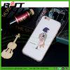 iPhone 6/6s más la caja mate del teléfono celular de la impresión en color (RJT-0318)