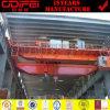 CE Кита проверил кран двойного прогона 20 тонн надземный