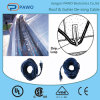 Flexibles Deicing Heating Cable für Gutter System mit CER