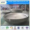 Cabezas de pulido del tanque de agua del acero inoxidable