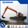Máquina escavadora anfíbia de venda quente HK200SD de Heking
