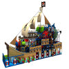 Alta qualità Jungle Style Indoor Soft Playground per Kids