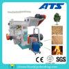 Máquina de madera de la pelotilla de la ramificación de árbol para la planta del combustible