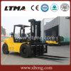 12 ton Diesel van 10 Ton Vorkheftruck met Motor Isuzu