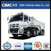 Camion à benne basculante d'Isuzu Qingling Vc46/camion- 8X4