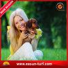 Césped sintetizado seguro de los niños y de los animales domésticos para el jardín y el patio